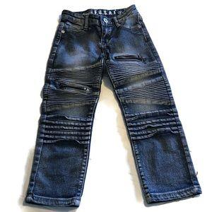Fusai Boys Jeans